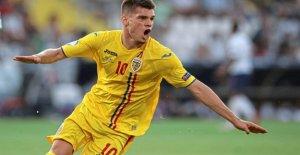 -U21: l'Allemagne joue contre le Fils de la Roumanie, la Légende du Hagi