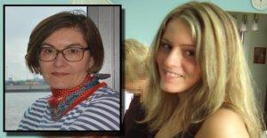 Une Mère écrit: J'ai ma Fille à la Drogue perdu