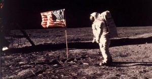 Apollo 11, la première Mission: Ce Cauchemar frappa l'un des Astronautes