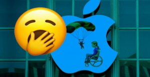 Apple affiche 28 nouvelles Icônes - Maintenant vient le m'Ennuie-Emoji