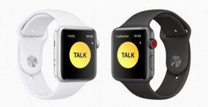 Apple désactive Talkie-Talki-App: Tiers pourraient mitlauschen