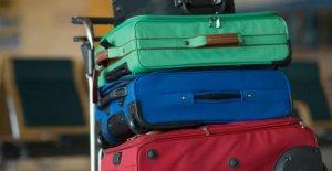 Assurance: Quand dois-je une Valise de Voyage extra sécuriser?