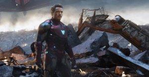 Avengers résoudre Avatar en tant que meilleur Film de tous les Temps à partir de
