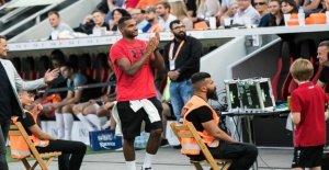 Bayer Leverkusen: U21, le Capitaine de l'Tah: Amiri est un Super Joueur