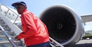Bayern: Jérome Boateng se déplace de manière anticipée, des Camps d'entraînement à partir de