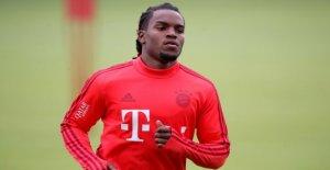 Bayern Munich: Surprenante de Transfert Tournant! Renato Sanches reste
