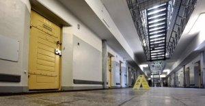 Commission élabore, 53 Points à améliorer en NRW-Prisons