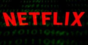 Déception d'Abonnement à Payer Netflix-Action passe à la Descente