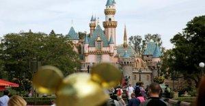 Disneyland undercover: Disney, l'Héritière de horrifiés de Travail-Conditions