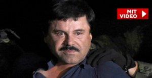 El Chapo: toute la Vie pour les mexicains, Ex-Entente-Boss