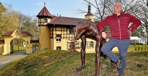 Élections régionales dans le land de Brandebourg: Choix de Don SPD avec le plus grand Donateur