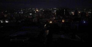 Électromagnétique Attaque? Grande Panne de courant au Venezuela