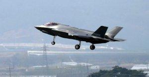 Erdogan Russes-Raketenkauf: Pentagone jette Turquie F35-Programme