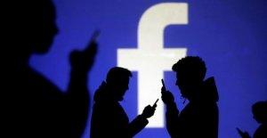 Facebook et la Dépression: les personnes n'ayant jamais poster est de mauvaise humeur que les autres utilisateurs