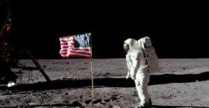 Fly Me To The Moon: Comme j'ai la plus grande Aventure de tous les Temps vécu