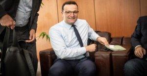 Impfflicht de la Rougeole à partir de 2020, Cabinet approuve Spahn-Plan