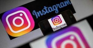 Instagram Likes sont provisoirement supprimé