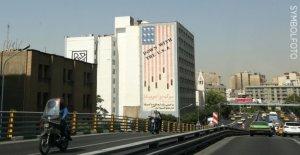 Iran-Conflit: Vague D'Arrestations De! Prétendument 17 Agents de la CIA démasqué
