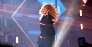Janet Jackson, 50 Cent & Co – ces Stars sont entrés en Arabie Saoudite