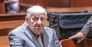 Justizversagen aux états-UNIS: Tueur Albert Flick (77) à partir de Prison–, puis de nouveau, il commettait
