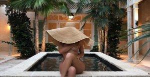 Kylie Jenner: d'Abord le nu – alors sale! Insta-Querelle sur cette Photo