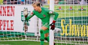 L'Eintracht Francfort ose Rönnow Numéro 1, si Trapp ne vient pas