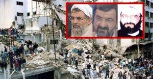 L'Iran et l'Argentine: Pourquoi l'AMIA-l'Assassin, après 25 Ans sont encore disponibles