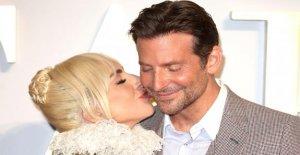 Lady Gaga et Bradley Cooper: Est vous...