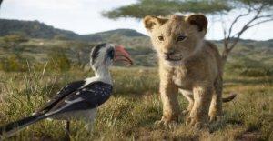 Le Roi Lion: Un Roi de l'Ordinateur dans le Cinéma