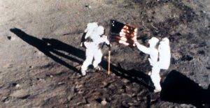 Les 50 Ans de la Lune: Comment s'est passé le Jour où la Lune est l'Ami a été