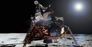 Les 50 Ans de la Lune: La grande IMAGE de la Série