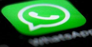 Les pirates peuvent accéder à WhatsApp de manipuler des Données: les Experts de trouver la Faille