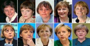 Merkel 65 – vos Pages inconnues - Vue