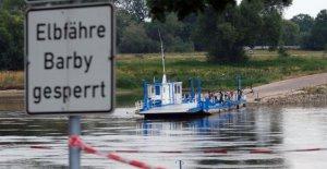 Météo en France: La Canicule de l'été vient à 37 ° avec retour