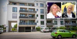 Munich: une Mère et sa Fille ont disparu – la Chronologie d'un mystérieux Si