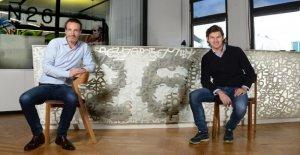 N26 est maintenant le plus précieux allemand de Start-up: Banque de plus de trois Milliards évalué