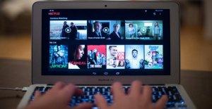 Netflix, Porno et consorts: le Climat est également par les services de streaming détruit