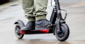 Nouveau Modèle d'Abonnement: E-louer un Scooter pour 39 Euros par mois