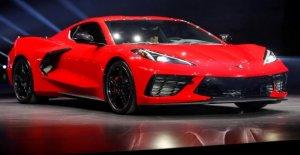 Nouvelle Corvette C8 moins de 60 000 Dollars: L'Ami va sur Ferrari Chasse!