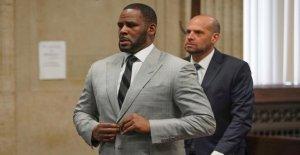 R. Kelly doit continuer à resteront en Prison: »Il est un Danger extrême pour les jeunes Femmes