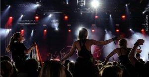 Sans vie dans la Tente trouvé: les Morts du Deichbrand Festival sera autopsié