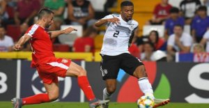 Schalke: S'adapte Benjamin Henrichs parfaitement S04