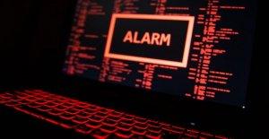 Sicherheitsreport: 900 Millions de Parasites menacent notre Ordinateur