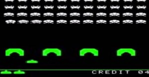 Space Invaders: Film Culte Jeu! Comme Independence Day?