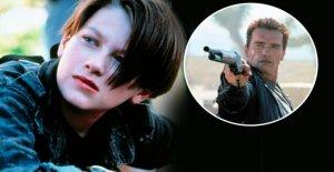 Terminator: Edward Furlong revient dans Dark Fate, comme John Connor, le retour