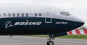 Todesflieger 737: Près de 5 Milliards de Dollars de Supplément pour Boeing