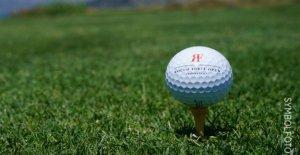 Tragique Accident - Père rencontre Fille (6) avec une Balle de golf – mort!