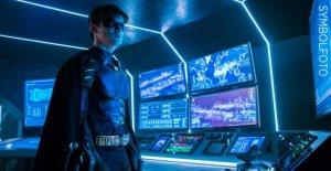 Warren Appleby mort: Stunt Légende meurt à l'Échantillon d'un Accident de la Série DC Titans