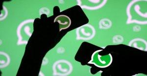WhatsApp cheval de Troie Agent Smith - Virus infecte des Millions d'Appareils Android