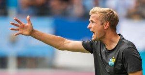 3. Ligue: Chemnitz encore sieglos! CFC sans Sept pour le Bayern
